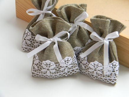 potpourry regalo di nozze