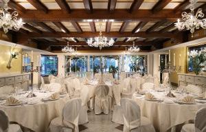 Ricevimento Matrimonio Villa Fiorita Wedding